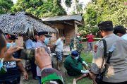 Pesta Miras Berdarah, Pria di Bali Tewas Dibantai Anak Kandungnya