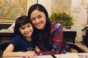 Unggah Video bersama Putrinya, Marshanda: Aku Ibumu, tapi Kamu Tak Pernah Jadi Milikku