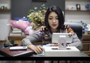 Komentari Maraknya Video Viral Pembatasan Mudik, Iptu Rita: Kita Bukan Musuh!