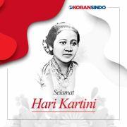 21 Inspirasi Kartini untuk Momen Istimewa Bagi Perempuan