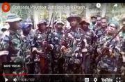 Batalion Sepik Siap Perang Bela OPM, Indonesia Tekan PNG