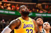 Jadwal Play-in dan Playoff NBA 2020/2021