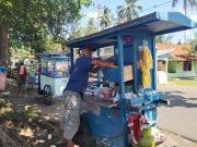 Curhat Pelaku Usaha Pasca Objek Wisata di Kabupaten Pangandaran Ditutup