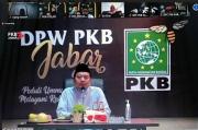 PKB Jawa Barat Serukan Aksi Solidaritas untuk Palestina