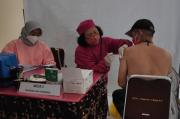 Vaksinasi Lansia di Cimahi Baru 28%, Masyarakat Diminta Bantu Edukasi Positif