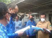 Wabup Aep Syapuloh Murka, Ribuan Pegawai Pemkab Karawang Bolos Kerja
