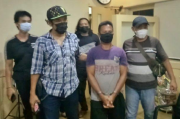 Kurir Sabu di Palembang Cekcok, 1 Tewas 1 Ditangkap Polisi