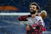Mohamed Salah Bikin PSG Terpesona, Proses Perekrutan Dimulai