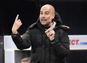 Guardiola Akan Rombak Skuad Man City, Dua Pemain Jadi Tumbal