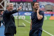 Roy Hodgson Tinggalkan Crystal Palace di Akhir Musim, Lampard Jadi Kandidat Kuat