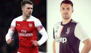 Bakal Dilepas Juventus, Aaron Ramsey Bisa Pulang ke Arsenal