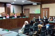 3 Mantan Sekretaris Pribadi Edhy Prabowo Mengaku Kecipratan Uang Rp5 Juta