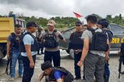 TNI-Polri Masih Kejar Pembunuh 2 Prajurit Raider 432/WSJ di Papua