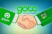 GoTo Siap Go Public, Mitra Driver Senang
