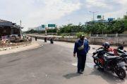 Dishub Jakarta Timur Berlakukan Sistem Satu Arah di Kawasan Pulogebang
