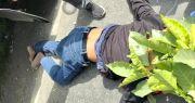 Tragis, Pria Asal Pangkep Tewas Seketika di Jalan Usai Tabrak Tronton di Maros