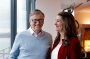 Bill Gates Selingkuh dengan Karyawan Microsoft Selama Bertahun-tahun