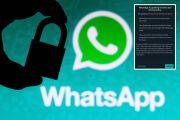 Membedah Pro Kontra Kebijakan Privasi Baru WhatsApp