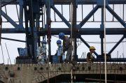 Pembangunan Kereta Cepat Jakarta-Bandung Telan Biaya USD6 Miliar