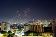 Kebobolan Roket Hamas, Ini Kelemahan Sistem Rudal Iron Dome Israel
