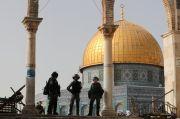Erdogan Usulkan Model Pemerintahan Baru untuk Yerusalem, Seperti Apa?