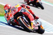 Marc Marquez Ibarat Binatang Buas di MotoGP Prancis 2021