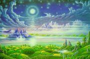 Istana Besar di Surga dan Penghuninya (1)