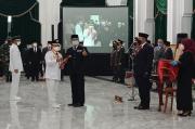 Lantik Bupati-Wakil Bupati Cianjur, Ini Arahan Ridwan Kamil