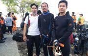 Cerita Mahasiswa Undip Menyelam Cari Korban Perahu Terbalik di Kedung Ombo, Temukan Kerudung Anak