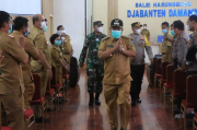 Menjabat Hitungan Bulan, Bupati Radiapoh Sudah Mau Berhutang Rp500 Miliar ke PT SMI