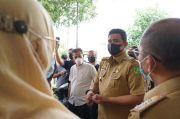 Pungli Warga, Wali Kota Bobby Langsung Pecat Kepala Lingkungan 17 Harjo Sari 2
