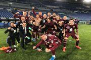 Imbangi Lazio, Torino Bertahan di Serie A Musim Depan