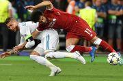 Rivalitas Salah vs Ramos Berlanjut di Olimpiade Tokyo?