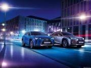 Lexus Sukses Jual 2 Juta Unit Mobil Listrik di Pasar Global