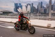 Berani, Singapura Mulai Larang Motor Lama ada di Jalan