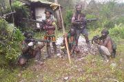 Terindentifikasi, 150 Anggota Militan KKB Papua Diburu Aparat