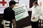 Soal Palestina Dikritik Hendropriyono, Masyarakat Malah Salurkan Donasi Rp1 Miliar lewat PMI