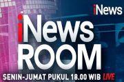 Kekecewaan karena Ketidakadilan, Pengendara Motor Keroyok Petugas Dinas Perhubungan Kota Bekasi, Simak di iNews Room Rabu Pukul 18.00 WIB
