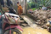 Derita Korban Banjir Bandang di Bogor, 10 Menit Air Langsung Setinggi 1 Meter Lebih