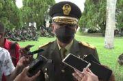 Jenazah Dua Prajurit Raider 432/WSJ Dievakuasi dari Yahukimo ke Sentani