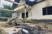 8 Provokator Pembakaran Polsek Candipuro Dibekuk, Kapolda: Kami Akan Cari Akar Permasalahannya