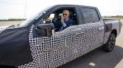 Presiden Amerika Akui China Terdepan di Industri Mobil Listrik