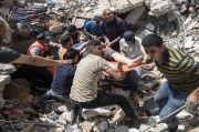 PBB Desak Akses Bantuan yang Lebih Besar untuk Gaza