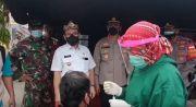 Masuk Cirebon, Tujuh Pemudik Reaktif Diputar Balik