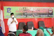 Berkantor di Kelurahan, Wali Kota Surabaya Ingin Pelayanan Warga Berjalan Maksimal