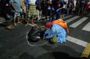 Wasdiyanto Tewas di Tengah Jalan Usai Motornya Tabrak Mobil di Gunungkidul