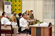 Antisipasi Lonjakan COVID-19, Gubernur Tutup Hiburan Malam di Sumut