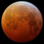 Selain Waisak, Gerhana Bulan Total 26 Mei akan Sangat Istimewa