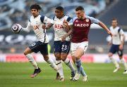 Babak I: Tottenham Hotspur Kedodoran Menjamu Aston Villa