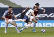 Tottenham Hotspur Tersungkur Menjamu Aston Villa